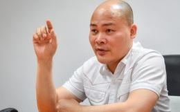 CEO Nguyễn Tử Quảng thông báo tin vui, bày cách giúp Hà Nội quét các F0 còn lại