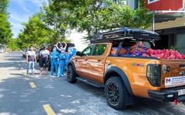 """""""Tháng chăm sóc toàn cầu"""" của Ford Việt Nam"""