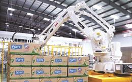 Đường Quảng Ngãi: Thị phần sữa đậu nành đạt 91%, 8 tháng đầu năm 2021 lãi 860 tỷ, tăng 20% cùng kỳ năm trước