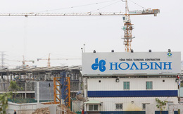 Xây dựng Hoà Bình (HBC) sắp phát hành 11,5 triệu cổ phiếu chia cổ tức, tỷ lệ 5%