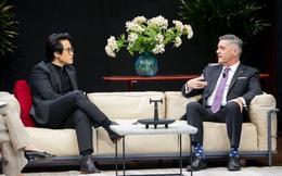"""Đặt câu hỏi """"Làm thế nào để khi ngủ, tiền vẫn tự sinh sôi?"""", ca sĩ Hà Anh Tuấn trả lời bằng cách tiết lộ kênh đầu tư mình đang rót tiền"""