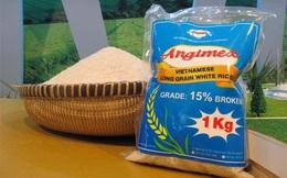 Angimex (AGM) bị HoSE nhắc nhở về việc chi trả cổ tức năm 2020