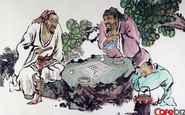 """Tôi học được gì từ chơi cờ tướng: 20 tuổi, giống quân """"Xe"""", 40 tuổi, xây dựng hình mẫu quân """"Tốt"""", 60 tuổi, hướng bản thân là một quân """"Tượng"""""""