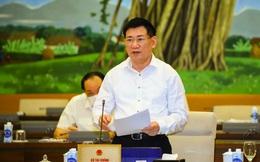 Bộ trưởng Tài chính: 'Ngân sách nhà nước hiện rất khó khăn'