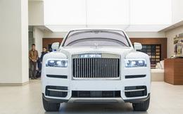 Rolls-Royce công bố phí bảo dưỡng tại Việt Nam: 1 lần/năm, giá từ 120,5 triệu đồng