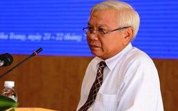 Vì sao cựu Giám đốc Sở Xây dựng Khánh Hoà bị bắt giam