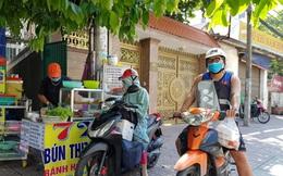 Lý giải tình trạng nhiều hộ kinh doanh dịch vụ ăn uống vẫn gặp khó trong việc xin giấy đi đường