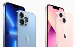 """Giá iPhone 13 tại Việt Nam """"không phải dạng vừa"""" so với mặt bằng thế giới"""