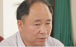 Cách chức Phó Giám đốc Sở TN&MT tỉnh Lạng Sơn
