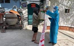 Thủ tướng chỉ đạo kiểm tra việc người dân ở TPHCM lên phường hỏi cứu trợ
