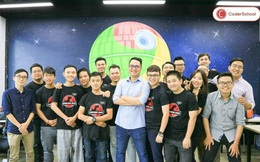 Startup Việt dạy lập trình trực tuyến được đầu tư 2,6 triệu USD