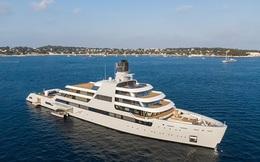 Chiêm ngưỡng siêu du thuyền của ông chủ Chelsea: Giá bằng... hơn 1.200 chiếc Lamborghini Aventador, không khác khách sạn 5 sao trên biển