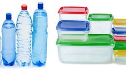 Đừng bao giờ sử dụng chai hộp nhựa có ký hiệu 3,6,7 để đựng nước và thực phẩm, đây là lý do tại sao