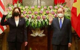 Không có một từ nào khác ngoài 'ngoạn mục' để mô tả những bước tiến đạt được trong quan hệ kinh tế Mỹ - Việt