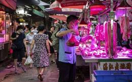 Vốn hoá mất 75 tỷ USD, các công ty chăn nuôi lợn Trung Quốc thua lỗ nặng khi người tiêu dùng đi tìm những 'nguồn protein' khác