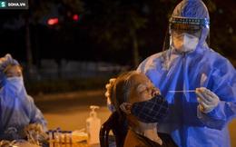 Hà Nội: Phát hiện 9 người dương tính SARS-CoV-2, lập tức lấy 5000 mẫu xét nghiệm trong đêm