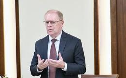 Vietcombank bổ nhiệm Giám đốc trung tâm ngân hàng số là người nước ngoài, tham vọng đứng số 1 về chuyển đổi số ở Việt Nam