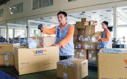 Chuyển phát nhanh Bưu điện (EMS) chốt quyền phát hành cổ phiếu trả cổ tức tỷ lệ 10%