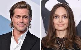 Tranh chấp nuôi con chưa xong, Brad Pitt và Angelina Jolie lại đấu tố nhau vì tài sản
