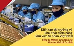 IFC: Doanh nghiệp nhỏ, doanh nghiệp sản xuất có những cú sốc doanh thu nghiêm trọng