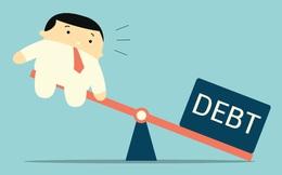 Nếu áp dụng '3 lằn ranh đỏ', 77% doanh nghiệp bất động sản niêm yết của Việt Nam vi phạm ít nhất 1 tiêu chí