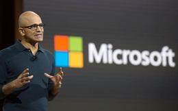 Microsoft tiếc nuối vì không thể thâu tóm được TikTok ở Mỹ
