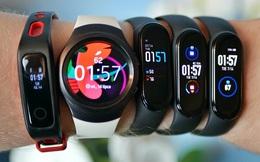 Không phải Apple, Samsung, đây mới là hãng thống trị thị trường thiết bị đeo tay tại Việt Nam