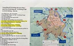 Hà Nội công bố phân chia 3 vùng phòng chống dịch COVID-19 từ ngày 6/9
