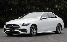 Mercedes-Benz C 300 AMG 2022 sắp về Việt Nam: Giá dự kiến 2,3 tỷ đồng, nhập châu Âu, nhiều trang bị mới đấu BMW 330i M Sport