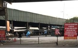 Hơn 30% cơ sở giết mổ ở Hà Nội phải tạm dừng hoạt động do dịch