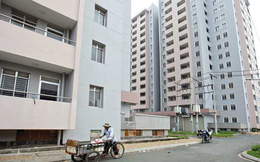 Quận 8 đề xuất mua lại hàng trăm căn hộ tái định cư
