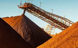 Sản xuất quặng sắt thế giới dự báo bước vào chu kỳ tăng