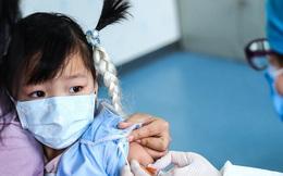Nghiên cứu mới của CDC: Số ca nhập viện nhi do Covid-19 cao gấp gần 4 lần ở khu vực có tỷ lệ tiêm thấp nhất so với nơi có tỷ lệ cao nhất