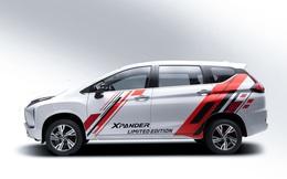 Mitsubishi Xpander bản đặc biệt ra mắt tại Việt Nam: Thêm camera 360, màn hình 10 inch, giá không đổi