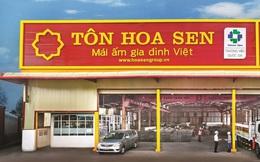 Hoa Sen (HSG): Cổ phiếu tăng mạnh, người nhà Thành viên HĐQT bán ra phần lớn cổ phần