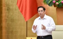 Thủ tướng: Trong tháng 9 phải quyết tâm kiểm soát dịch, sẽ thí điểm cho khách quốc tế đến Phú Quốc!