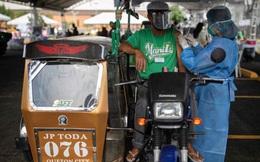 Tránh thiệt hại kinh tế, Philippines chia nhỏ thủ đô để phong tỏa phòng COVID-19