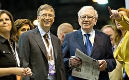 Ngoài giàu có, các tỷ phú như Bill Gates, Elon Musk hay Warren Buffett còn có điểm chung sau đây