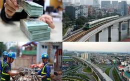 Giải ngân vốn đầu tư công chậm: Bộ Tài chính 'bắt bệnh', 'bốc thuốc'