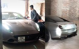 Không làm garage xịn mịn như Nguyễn Quốc Cường, đại gia Hải Phòng gây choáng khi cất dàn siêu xe trăm tỷ trong căn nhà thô