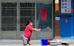 Kinh nghiệm chống biến thể Delta của một thị trấn nhỏ bé tại Đài Loan (Trung Quốc)