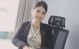 Nữ giám đốc ngân hàng bỏ việc ở tuổi 32 để theo đuổi đam mê làm sách tài chính và lối sống tối giản