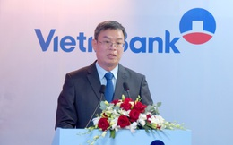 VietinBank chính thức có Chủ tịch HĐQT mới