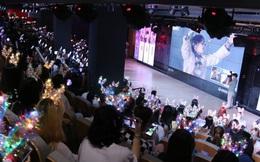 """Mạng xã hội lớn nhất Trung Quốc thẳng tay chặn các tài khoản """"fan cuồng K-Pop"""""""