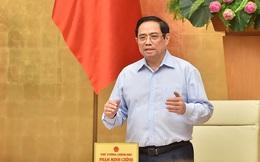 Thủ tướng yêu cầu xử nghiêm việc trục lợi quyên góp, ủng hộ phòng chống dịch
