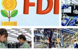 Liệu dòng vốn FDI có rời khỏi Việt Nam?