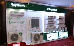 Tập đoàn Nagakawa (NAG) chốt quyền chia cổ tức năm 2020 bằng cổ phiếu tỷ lệ 5%