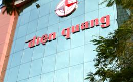 Bóng đèn Điện Quang (DQC) chốt quyền chia cổ tức bằng tiền mặt tỷ lệ 5%