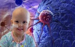 Tại sao ung thư ở trẻ em ngày càng nhiều? Cha mẹ hãy ghi nhớ những điều sau để không phải hối hận