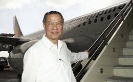 Tỷ phú đứng sau Philippine Airlines – hãng hàng không vừa nộp đơn phá sản